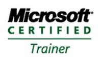 Microsoft Certified Trainer