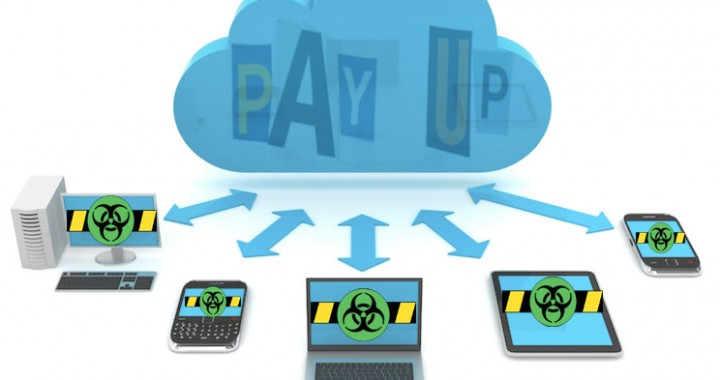 Ransomware and RaaS