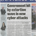 Figure 4 Sunday-Independent 06.03.2016 Retrieved from Zinopy.ie